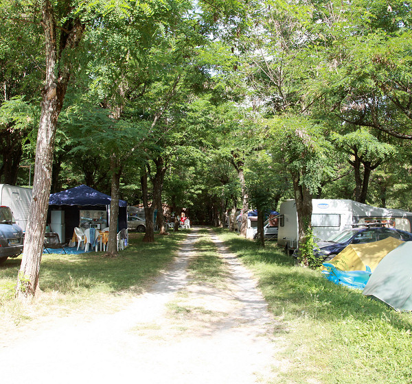Camping Chaulet-Plage